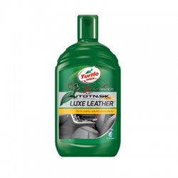 Čistič kože Turtle Wax Luxe Leather- 500ml