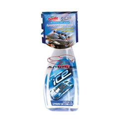 Tekutý vosk Turtle Wax Ice sprej - 500ml