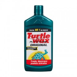 Autovosk Turtle Wax Original - 500ml